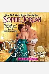 The Duke Goes Down (Duke Hunt) CD