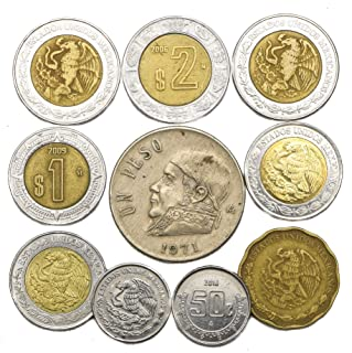 Best old coins of mexico Reviews