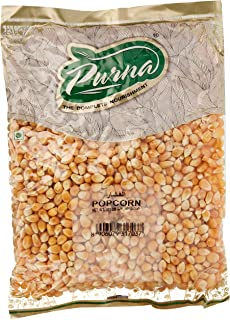 Purna Popcorn - 500 gm
