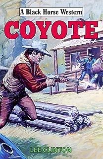 Coyote (Black Horse Western)