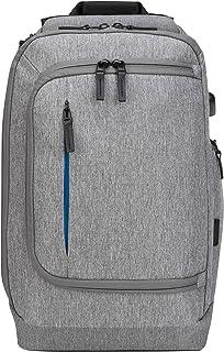 """Targus Sac à dos convertible CityLite Pro Premium 15,6"""" Briefcase, 47 cm, Grey (Gris)"""