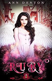 Ruby: A Reverse Harem Romance (Jewels Cafe Book 6)