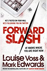 Forward Slash (English Edition) Format Kindle