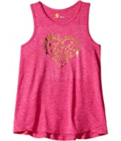 Carhartt Kids Force Tank Top (Big Kids)