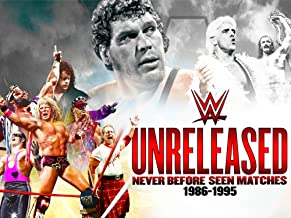 wwe never before seen matches dvd