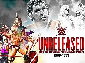 WWE: Unreleased: 1986-1995