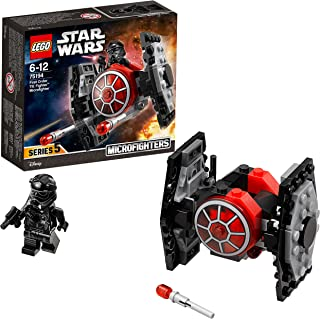 LEGO Star Wars - Microfighter: Caza TIE