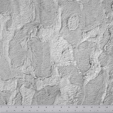 EZ Fabric Sparkle Luxe, Silver/Silver