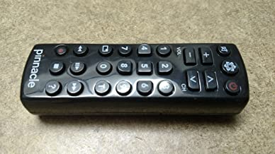 Pinnacle PCTV HD Stick USB TV Tuner Remote Control