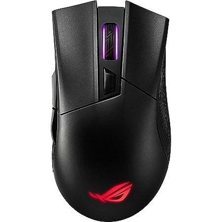 Asus Rog Gladius Ii Wireless Optische Gaming Maus Computer Zubehör