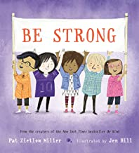 Be Strong: 2