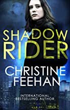 Shadow Rider (The Shadow Series Book 1)