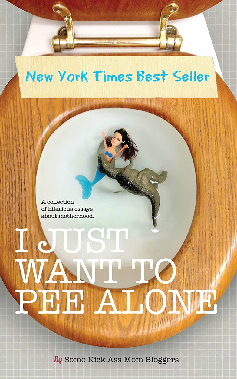集まるクリスマスねばねばI Just Want to Pee Alone (English Edition)