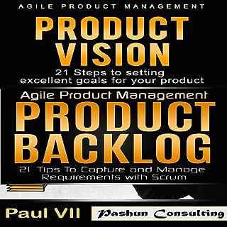 agile product vision box