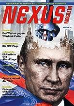 Nexus Magazin: Ausgabe 70, April-Mai 2017 (German Edition)