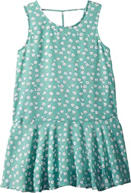 Brooklyn Woven Dress (Big Kids)
