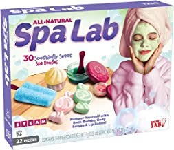 SmartLab Toys All-Natural Spa Lab
