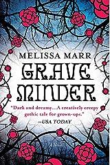 Graveminder Kindle Edition