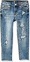 7 For All Mankind Girls' Josefina Stretch Denim Jean
