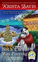 Not a Creature Was Purring (A Paws & Claws Mystery Book 5)