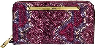 Fossil Liza Purple Women's Wallet (SL7941246)