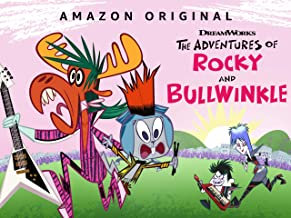 Best the adventures of rocky and bullwinkle season 1 Reviews