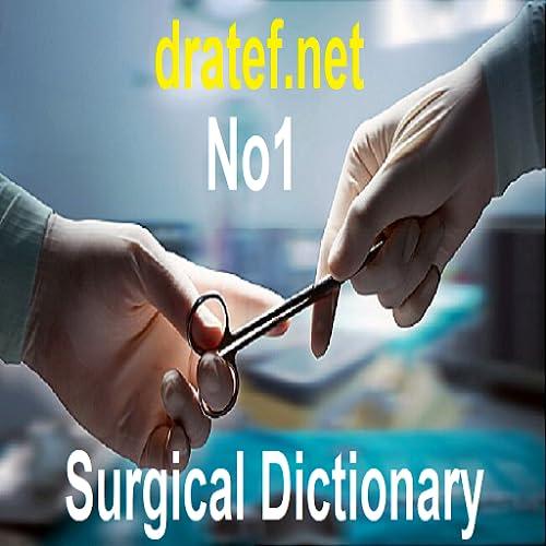 No1 Surgical Dictionary
