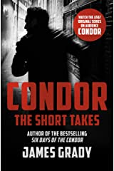 Condor: The Short Takes Kindle Edition