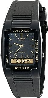 Men's AQ47-1E Classic Ana-Digi Watch