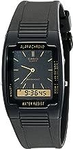 Casio Men's AQ47-1E Classic Ana-Digi Watch