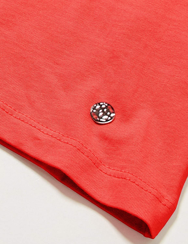 TOM TAILOR Langarmshirt T-Shirt Gar/çon