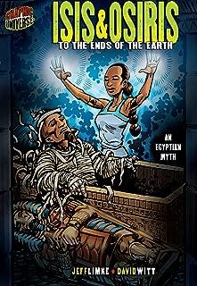 Best osiris myths and legends Reviews