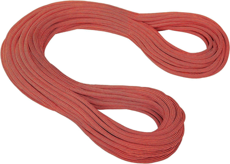 Mammut 10.2 Gravity Dry - Cuerda Simple, Unisex Adulto, Rojo ...