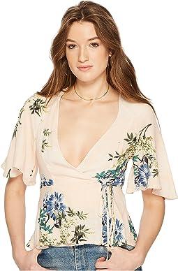 Blush Multi Floral