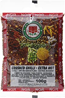 Ngr Chili grob gemahlen extra scharf 1 x 100 g