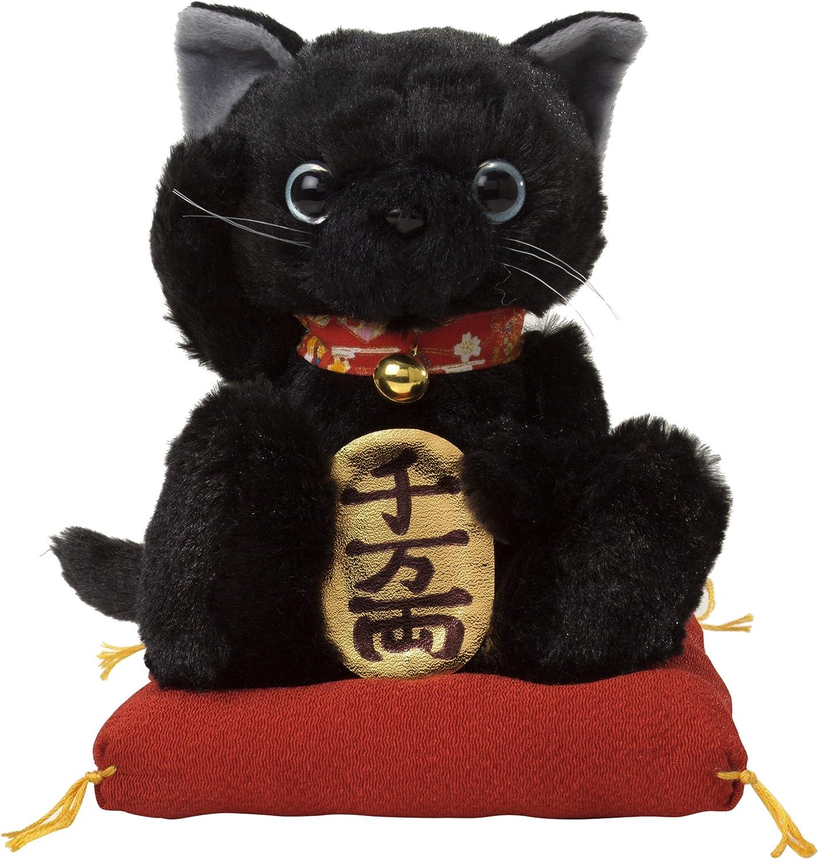 schwarz-chan pat cat beckoning cat (japan import) B00E5SA5E4  Innovation | Haltbarkeit