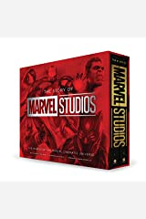 The Story of Marvel Studios: The Making of the Marvel Cinematic Universe Product Bundle