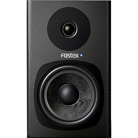 FOSTEX アクティブスピーカー PM0.5d(B)(1台)