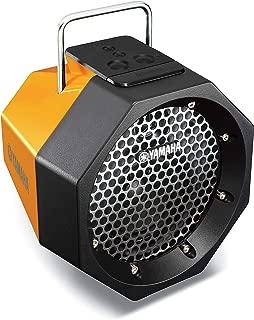Yamaha Portable Speaker, PDX-B11, Orange