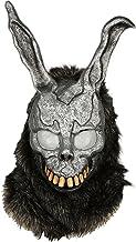 Xcoser Donnie Darko Bunny Mask Deluxe Frank Helmet with Fur Cosplay Grey