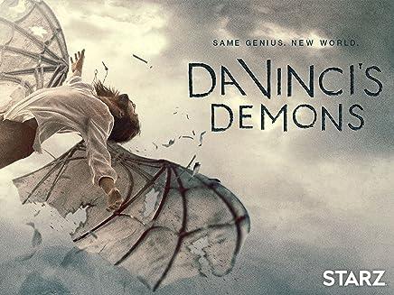 Da Vinci's Demons Season 2
