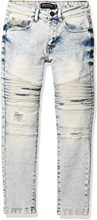 Southpole Boys' Denim Pants