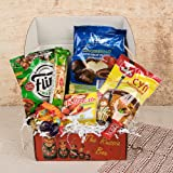The Russia Box - Authentic Russian and Eastern European Snacks & Souvenirs Subscription Box