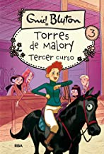 Torres de Malory #3. Tercer curso (Spanish Edition)