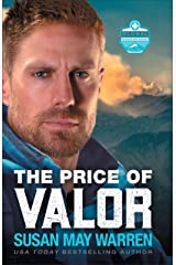 The Price of Valor (Global Search and Rescue Book #3) Kindle Edition