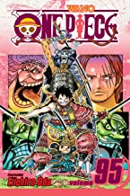 One Piece, Vol. 95: Oden's Adventure (English Edition)