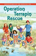 Adventures of the Sizzling Six: Operation Terrapin Rescue