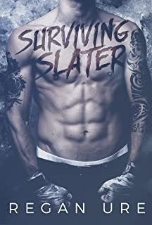 Surviving Slater (Loving Bad Book 2)