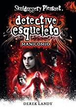 Detective esqueleto: Manicomio: 12
