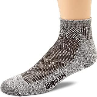 Wigwam Men's Cool-Lite Hiker Pro Midweight Crew Socks